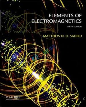 Elements of Electromagnetics (eco)