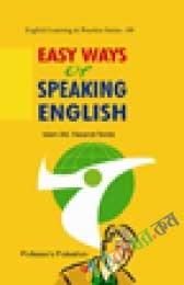 Easy Ways of Speaking English