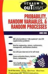 Probability Random Variables and Random Processes (eco)