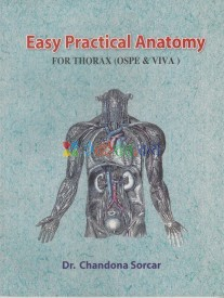 Easy Practical Anatomy for Thorax