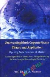 Understanding Islamic Corporate-Finance