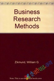 Business Research Methods (eco)