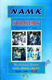 NAMK Surgery