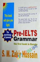 Pre IELTS Grammar