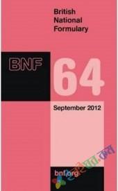 British National Formulary 64