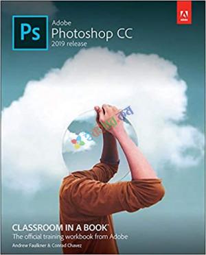 Adobe Photoshop Classroom in a Book (eco)