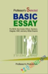 Selected Basic Essays