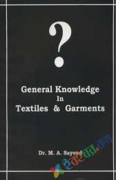 General Knowledge in Textile & Garments