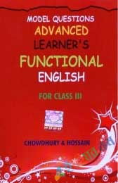 Model Questions Advanced Functional Learners English