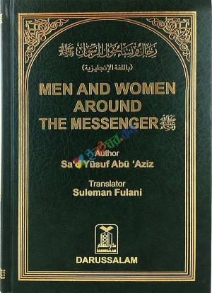 Men and Women  Around the Messenger