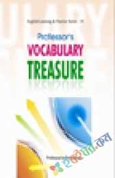 Vocabulary Treasure