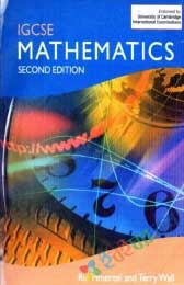 IGCSE Mathmatics (eco)