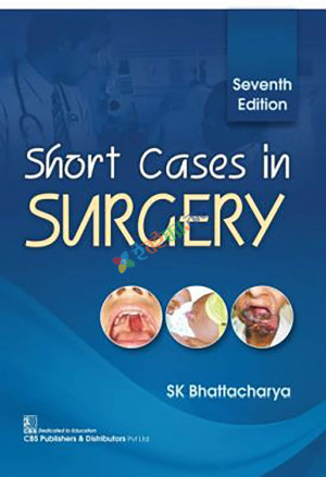 Short Cases in Surgery (Color)