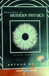 Concepts of Modern Physics (eco)