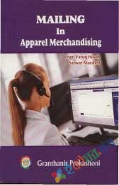 Mailing in Apparel Merchandising