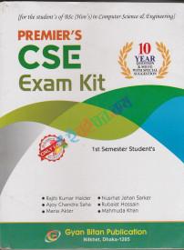Premier's Cse Exam Kit 1st Semester