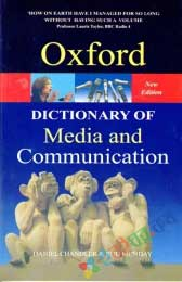 Oxford Dictionary of Media & Communication (eco)