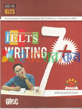 IELTS WRITING 7+