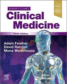 Kumar & Clarks Clinical Medicine