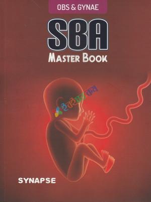 Synapse SBA Master Book Obs & Gynae