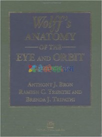 Wolff's Anatomy of the Eye and Orbit (B&W)