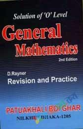 General Mathematics Revision & Practice (eco)