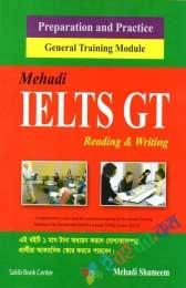 Mehadi IELTS GT Reading & Writing