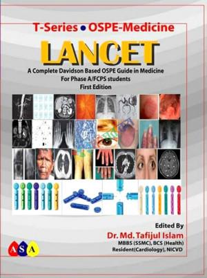 Lancet A Complete Davidson Based OSPE Guide in Medicine