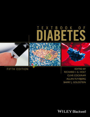 Textbook of Diabetes (Color)