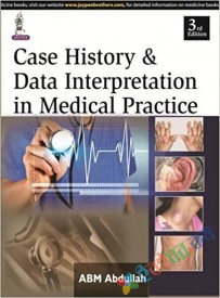 Case History and Data Interpretation in Medical Practice (B&W)
