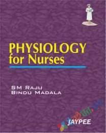 Physiology For Nurses (eco)