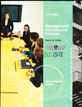 Management Principles & Practices (eco)