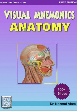 Visual Mnemonics Anatomy (Color)