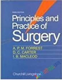 Principles and Practice of Surgery (eco)