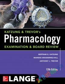 Katzung & Trevor's Pharmacology Examination & Board Review (eco)