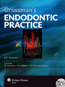 Grossman's Endodontic Practice (eco)
