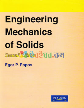 Engineering Mechanics of Solids (eco)