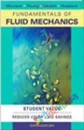 Fundamentals of Fluid Mechanics (eco)