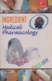Ingredient Medical Pharmacology (eco)