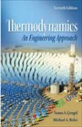 Thermodynamics: An Engineering Approach (eco)