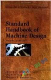 Standard Handbook of Machine Design (eco)