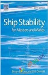 Ship Stability for Masters and Mates (eco)