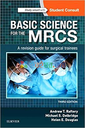 Basic Science For The MRCS (B&W)