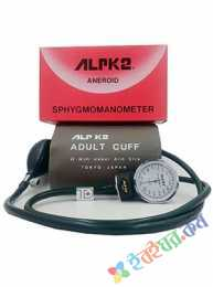 ALPK2 BP Machine (Without Stethoscope)