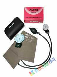ALPK2 BP Machine & Stethoscope