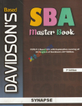 Synapse Davidson's Based SBA Master Book