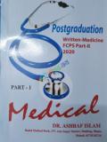 Postgraduation Written Medicine FCPS Part II