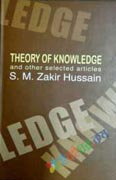 Theory of Knowledge & other selected articles