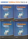 Genesis 42nd BCS Syllabus Solve Volume 1-4