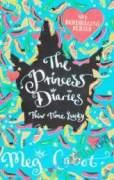 The Princess Diaries : Third Time Lucky